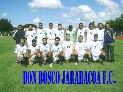 Resultado de imagem para SDB Jarabacoa FC